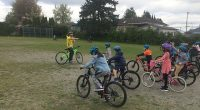 Thanks to the folks at CyclingBC for bringing their iRide program to Douglas Road for three days of cycling instruction. Students form four divisions learned cycling skills and safety awareness […]