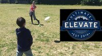 Returning again to Douglas Road to offer a week of outdoor fun, exercise & the spirit of fair play are the good folks from Eelvate Ultimate, who use sport to […]